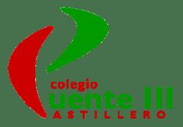 Colegio Puente III logo
